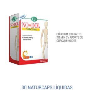 Nodol Cúrcuma Líquida Imagen de Producto