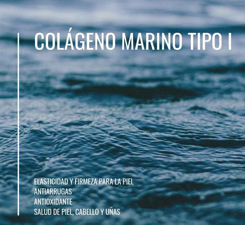 Collagenix Lift con Colágeno Marino Tipo 1