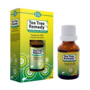 Aceite Esencial del Árbol del Té ESI (25 ml)