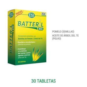 Antibiótico Natural Batteril 900 (30 Tabl.)