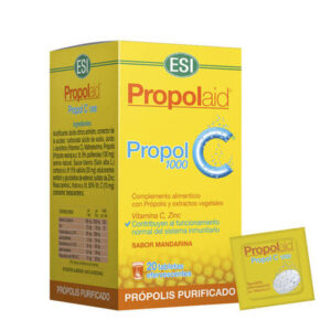 Antigripal Natural con Vitamina C y Própolis Propol C ESI
