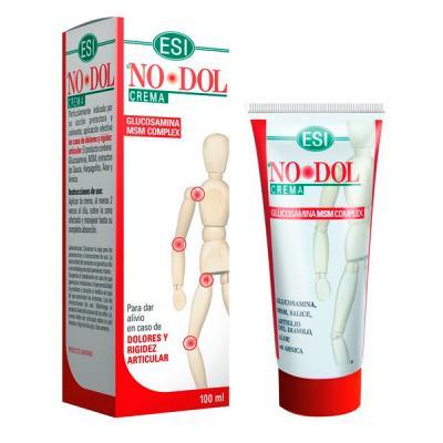 NoDol Crema Artrosis, Artritis y Dolor Articular ESI 100 ml.