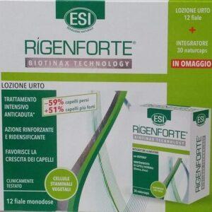 Tratamiento Capilar Anti-Caída pelo Rigenforte ESI