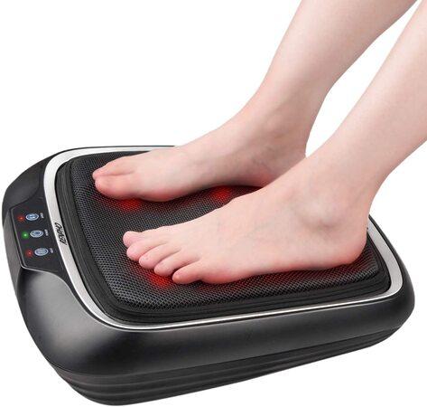 Masajeador de pies Renpho Shiatsu con calor